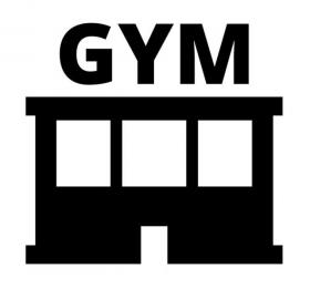Illustration : Gym-club de la vallée du Lot