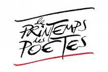 Illustration : Printemps des poètes